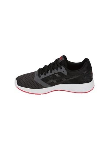 Asics Ayakkabı Siyah